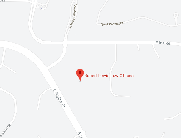 Law Offices of Robert G. Lewis